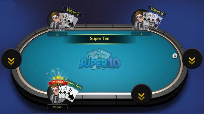 game capsa super10